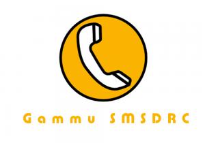Logo Gammu smsdrc