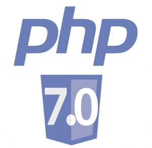 php7.0 logo