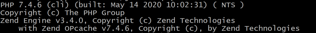 php7.4-cli